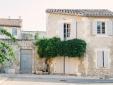 La Maison du Village Hotel in Saint-Rémy-de-Provence b&b