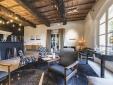 Le Hameau des Baux Hotel Provence romantic