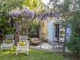 Le Hameau des Baux Hotel Provence lujo