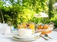 La Ferme Rose Provence Moustiers Sainte-Marie best hotel