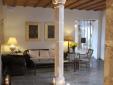 Puerta de la Luna Hotel Baeza andalucia best