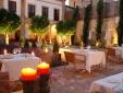 Puerta de la Luna Hotel Baeza andalucia