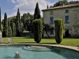 Domaine de Marsault Gard Hotel romantic
