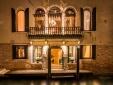 Ca Maria Adele Venize Hotel luxury ROMANTIC