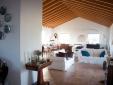 Herdade da Estacada Zambujeira do Mar Alentejo Portugal Living Room
