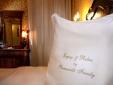Hotel Flora venezia romantico