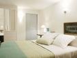Le Lodge Kerisper France Bedroom Double Bed