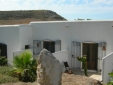 Cortijo los Malenos Agua Amarga Spain Terrace with Nature