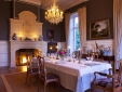 Chateau des Tesnieres Brittany Hotel hip trendy