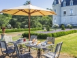 Chateau des Tesnieres Brittany Hotel romantic
