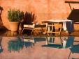 Villa Rosmarino Boutique Hotel Camogli Portofino Italy Design