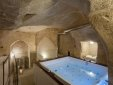L'Hotel in Pietra Matera Basilicata Italy Junior Suite with jacuzzi