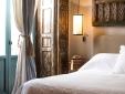 Corral del Rey Sevilla Spain Deluxe Bedroom