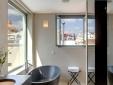 Corral del Rey Sevilla Spain Deluxe Bathroom
