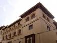 Hotel Palacio de los Navas Granada Hotel boutique