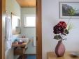 Fazenda Romeira - detail of suite room