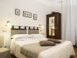 Arco de Lauro Hotel Rome low budget boutique beautiful
