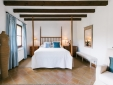 Ca'n Quatre hotel b&b soller boutique design