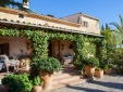 Finca Son Jorbo Majorca Porreres Spain Rosa Bedroom Sitting Room