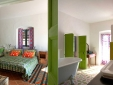 Casa Migdia house for rent costa brava Spain charming bed & breakfast