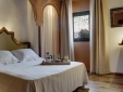 Apartamentos Muralla Ziri Granada Andalusia Charming Hotel