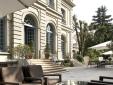 Hotel Santo Mauro Madrid