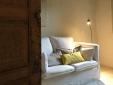 L'Aube Safran Vauclus hotel romantic b&b
