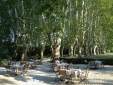 Chateau des Alpilles hotel Saint Rémy de Provence con encanto