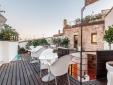 Hotel Cas Ferrer Nou alcudia Mallorca design charming small
