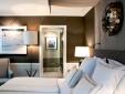 Hotel Recamier Paris France Entrance