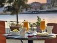 Pandora suites hotel Chania b&b apartments