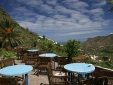 Ibo Alfaro Hotel b&b La Gomera romantik