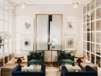 Hotel Pulizer Barcelona Spain Superior Double