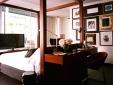 Hotel Pulizer Barcelona Spain Suite