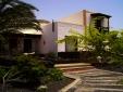entrance at casa el morro