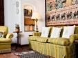 Hotel Lucrezia Lounge