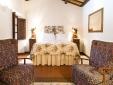Hotel Lucrezia Room