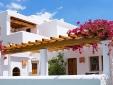 Can Curreu Ibiza Spain Balcony View