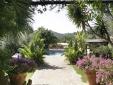 Hotel rural Ca's Pla Ibiza romantic