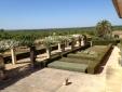 Son Bernadinet Campos Majorca Spain Maze Garden