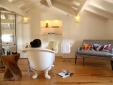 Imani Country House boutique hotel alentejo romantic