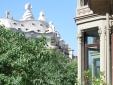 Circa 1905 Hotel Barcelona trendy