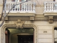 Hotel Circa 1905 Provenza Balcony