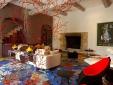 Mas de l'Amarine  Saint Rémy de Provence Hotel b&b