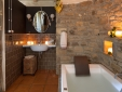 Rural hotel Barosse romantic escape holiday accommodation for partners Barós Huesca Spain
