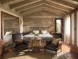 Barosse Jaca Spain Bedroom La Ermita