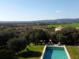 Les Terrasses Gordes Boutique hotel b&b provence