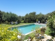 Les Terrasses Gordes Boutique hotel b&b provence romantic