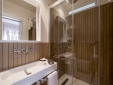 Bathroom double superior room   Hotel Boutique Alcoba Andalusia Sanlúcar de Barrameda Cádiz