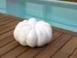 sculpture pumpkin